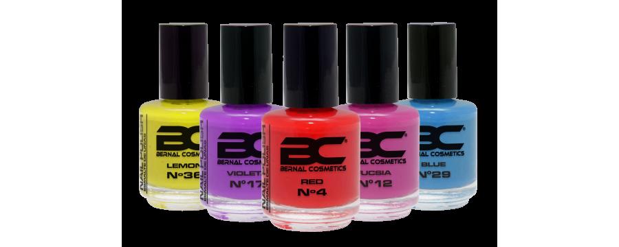 Nail Polish - Colores