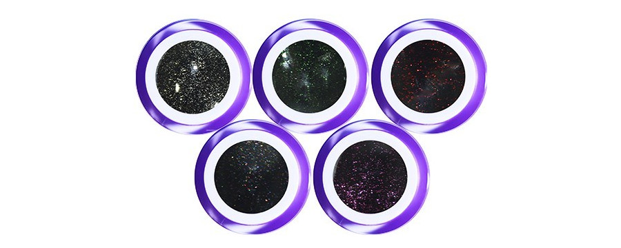 BC Geles Color Galaxy
