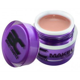 BC Make up Gel - LED/UV - 15ml - Natural