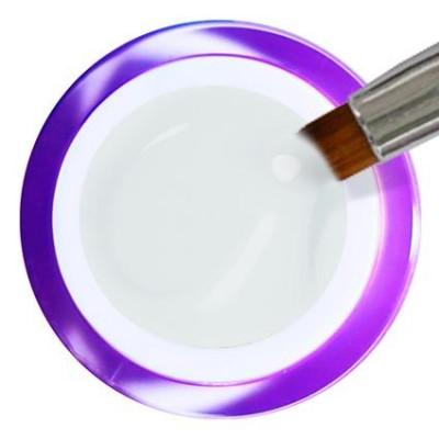 Gel Painting Nº 1 - White