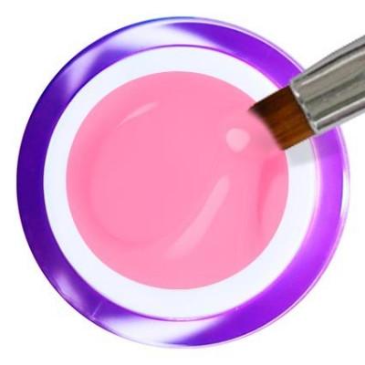 Gel Painting Nº 6 - Candy
