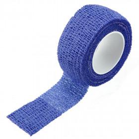 Protección de limas azul