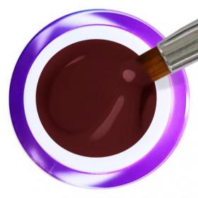 Gel Painting Nº 33 - Dark Brown - 5ml