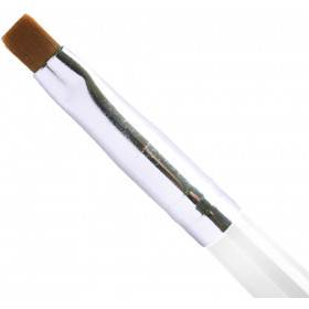 Pincel N°4 Gel - Profesional (Pelo Natural)