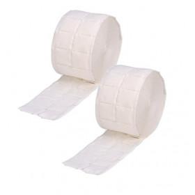 2 x Almohadillas de Celulosa (Zeletten) 500 unidades