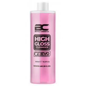 BC High Gloss Cleanser Gel EVO - 500ml
