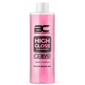 BC High Gloss Cleanser Gel EVO - 200ml