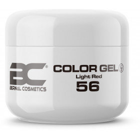 BC Color Gel N° 56 - Light Red - 5ml