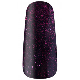 BC Color Gel N° 128 - Purple Glitter Galaxy- 5ml