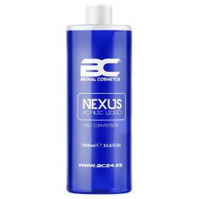 BC Nexus Acrylic Liquid 1000ml - Pro Competición