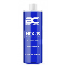 BC Nexus Acrylic Liquid 500ml - Pro Competición