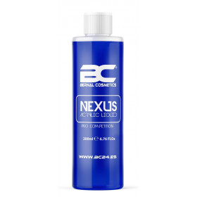 BC Nexus Acrylic Liquid 200ml - Pro Competición