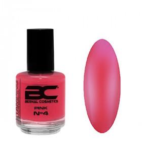 BC Stamping Lac Nº 04 - Pink
