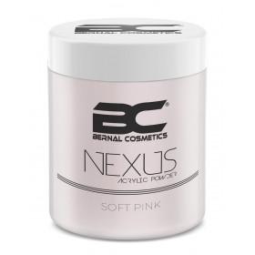 BC Nexus Acrylic Powder - Soft Pink (Rosa Suave) 690g
