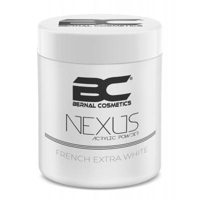 BC Nexus Acrylic Powder - French Extra White 690g