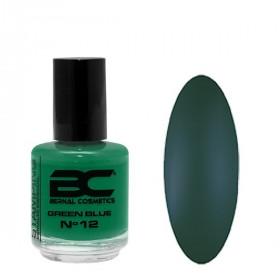 BC Stamping Lac Nº 12 - Green Blue