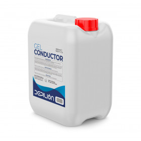 Gel Conductor - 5000ml