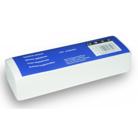 Bandas depilatorias - 100 unidades