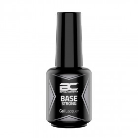 BC Gel Lacquer Base Strong (Base) - 15ml