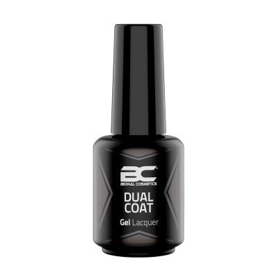 BC Gel Lacquer Dual Coat 15ml (Base y Finish)