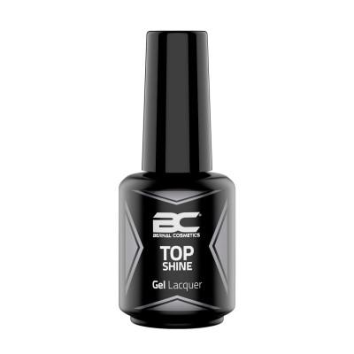 BC Gel Lacquer Top Shine (Brillo) - 15ml
