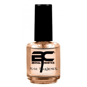 BC Nail Hardener 15ml (Endurecedor)