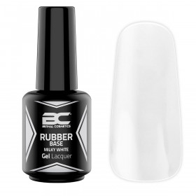 BC Rubber Base - Milky White - 15ml