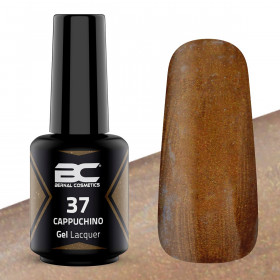 BC Gel Lacquer Nº 37 - Cappuchino - 15ml