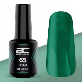BC Gel Lacquer Nº65- Deep Forest - 15ml