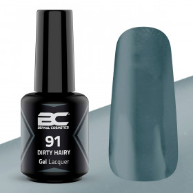 BC Gel Lacquer Nº91 Dirty Hairy - 15ml