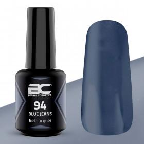 BC Gel Lacquer Nº94 - Blue Jeans - 15ml