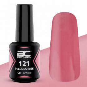 BC Gel Lacquer Nº121- Precious Rose - 15ml