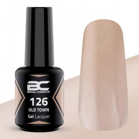 BC Gel Lacquer Nº126 - Old Town - 15ml