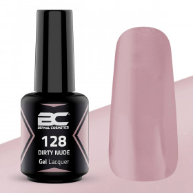 BC Gel Lacquer Nº128 - Dirty Nude - 15ml