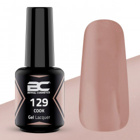 BC Gel Lacquer Nº129 - Cook - 15ml