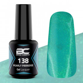 BC Gel Lacquer Nº138 - Pearly Paradise - 15ml
