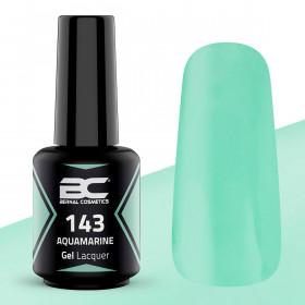 BC Gel Lacquer Nº143 - Aquamarine - 15ml