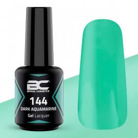BC Gel Lacquer Nº144 - Dark Aquamarine - 15ml