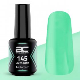 BC Gel Lacquer Nº145 - Vived Mint - 15ml