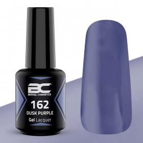 BC Gel Lacquer Nº162 - Dusk Purple - 15ml