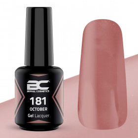 BC Gel Lacquer Nº181 - October - 15ml