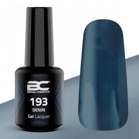 BC Gel Lacquer Nº193 - Denin - 15ml