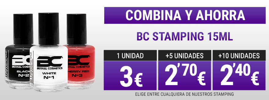 Stamping Lac